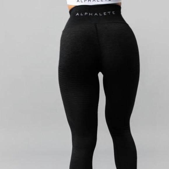 Alphalete revival v6